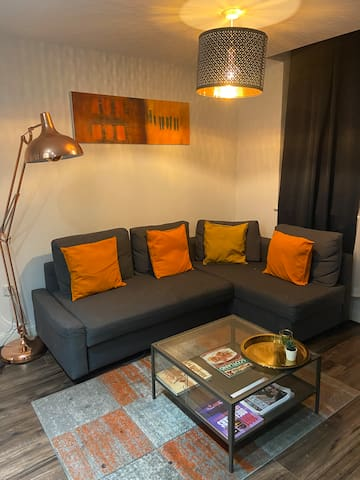 1 Bed Exquisite Serviced Apartment In Digbeth