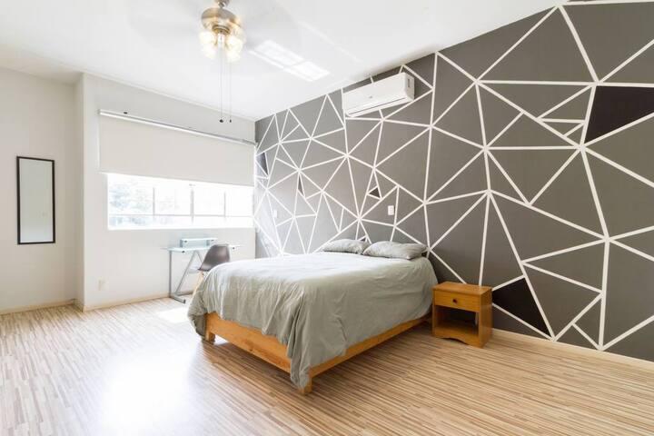 La Paz en Chapultepec Molcajete: Private Room