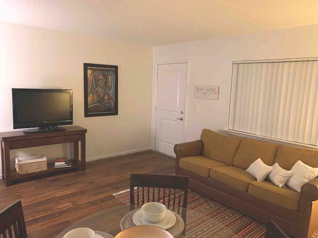 Condo 10 minutes Away from Orlando Theme Parks