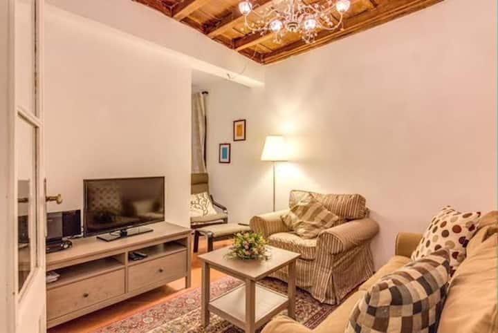 Elena & Paola Navona Residence - center of Rome