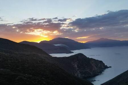 Baja's Best - Priv. home, Hidden Beach (Ensenada) - Rumah
