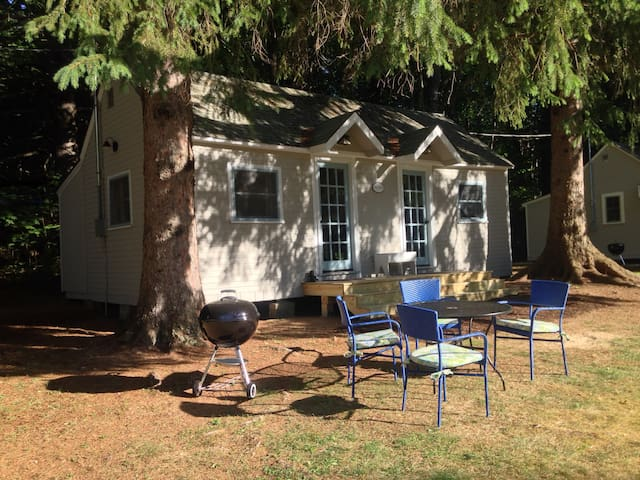 Rust Pond Camp at Grey Shingles Camps