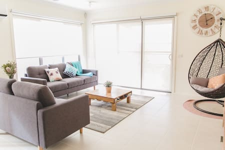 New Suburban Home,20min to Airport,30min to CBD - Burnside