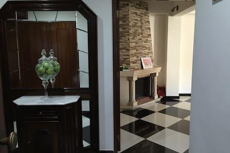 Confortável apartamento  familiar - Apartment