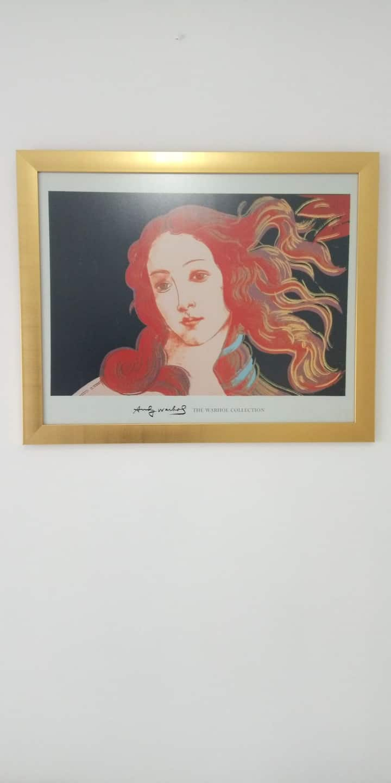 Warhol House. 9 pers; por Fortana UIA UVM Condesa
