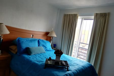Cómoda habitación 2 pax exclusivo coto Campo Real