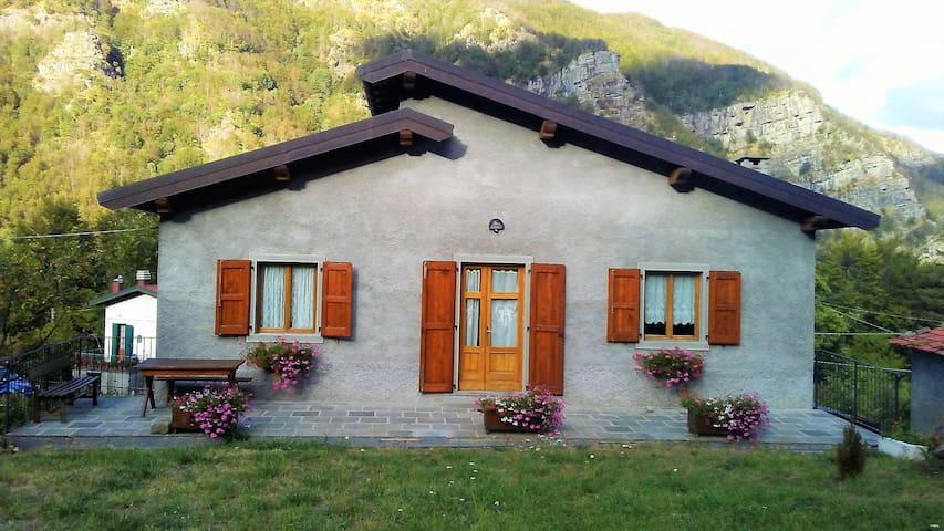 Chalets en Toscane