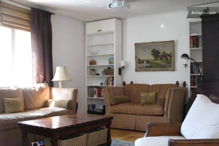 Gorgeous Cottage in Prime Area - City of Zagreb - House