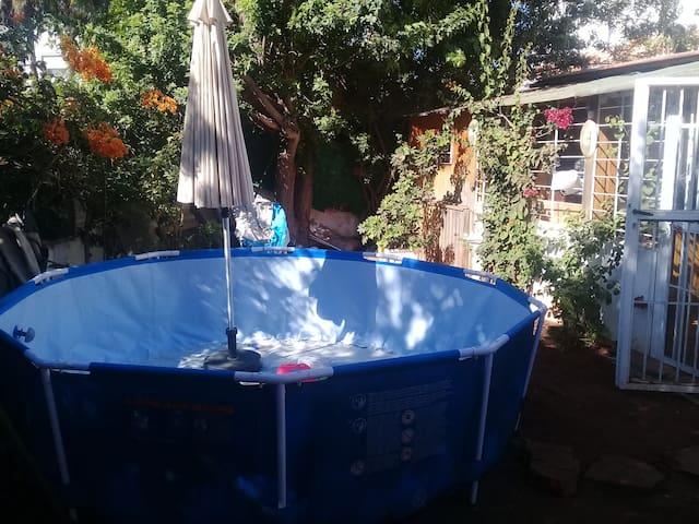Dar Chaffai