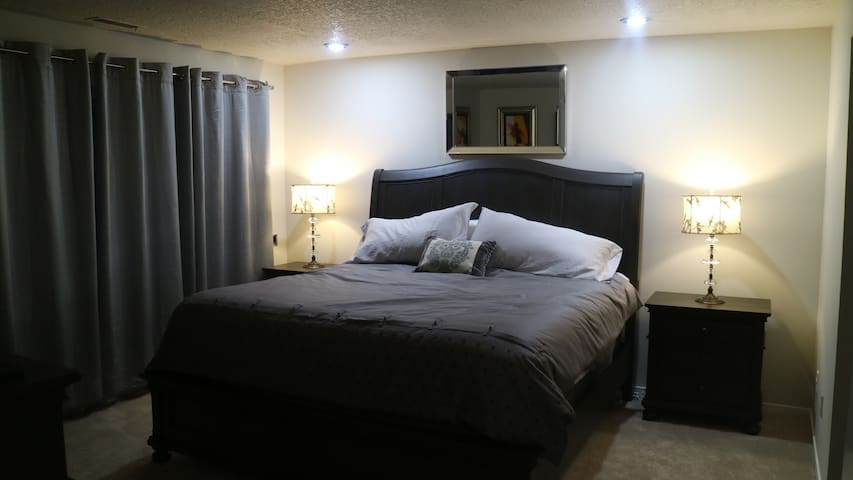 Executive 3 Bedroom Condo Apartments For Rent In