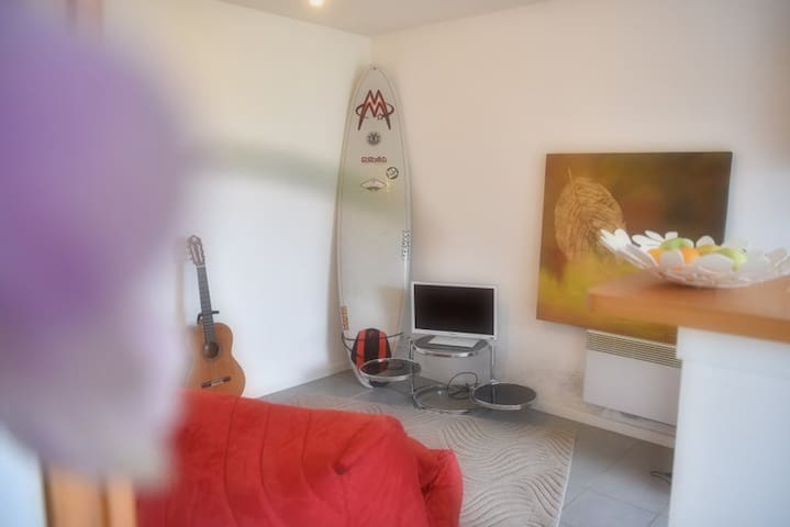 Bel appart T2 proche biarritz Promo - Ahetze - Apartment