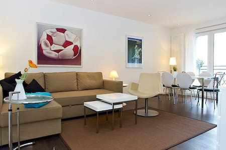 Luxury Apartment Friedrichstrasse - Berlin