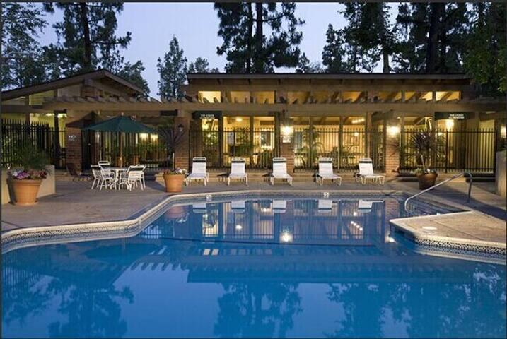 Fullerton Luxury Apartments 468 - Fullerton - Apartamento