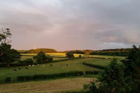 Skinners Farm Holidays Summer Breeze Caravan - Isle of Wight - Diğer