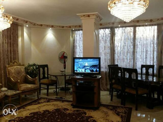 great apartment rent in 6 october near arab mall