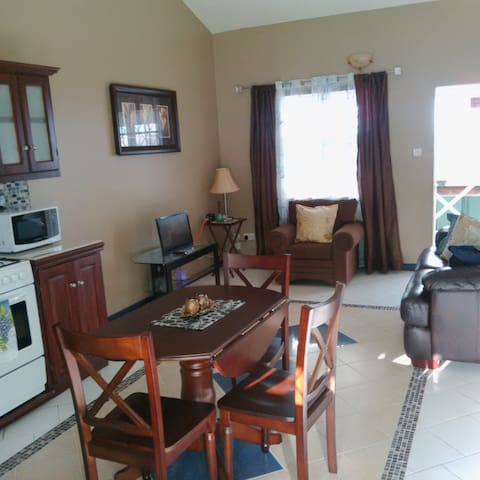 Richomes Apartments, - Bring only yourself - Rodney Bay - Appartement