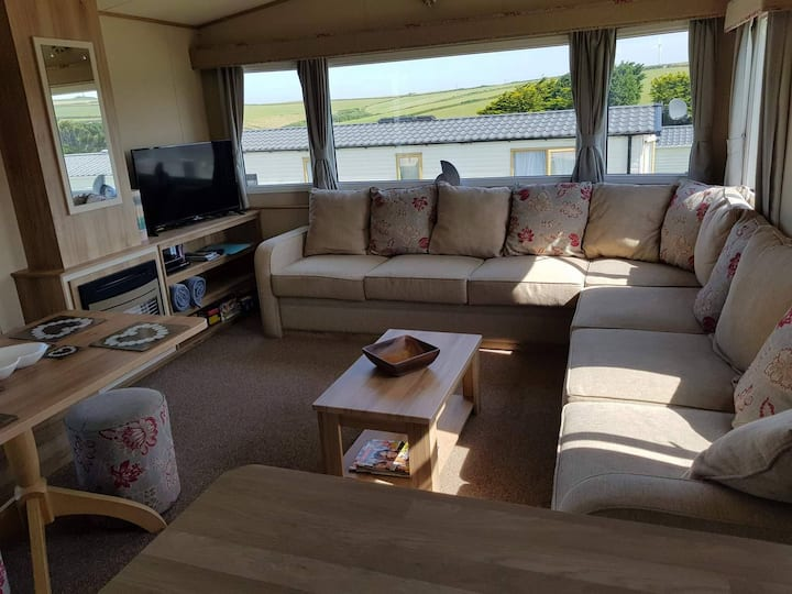 Newquay Premier Holiday Home