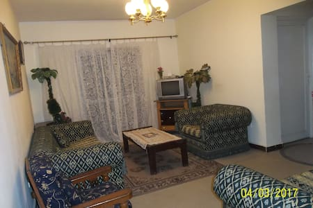 excellent apartment in giza - el mohaneseen - Pis