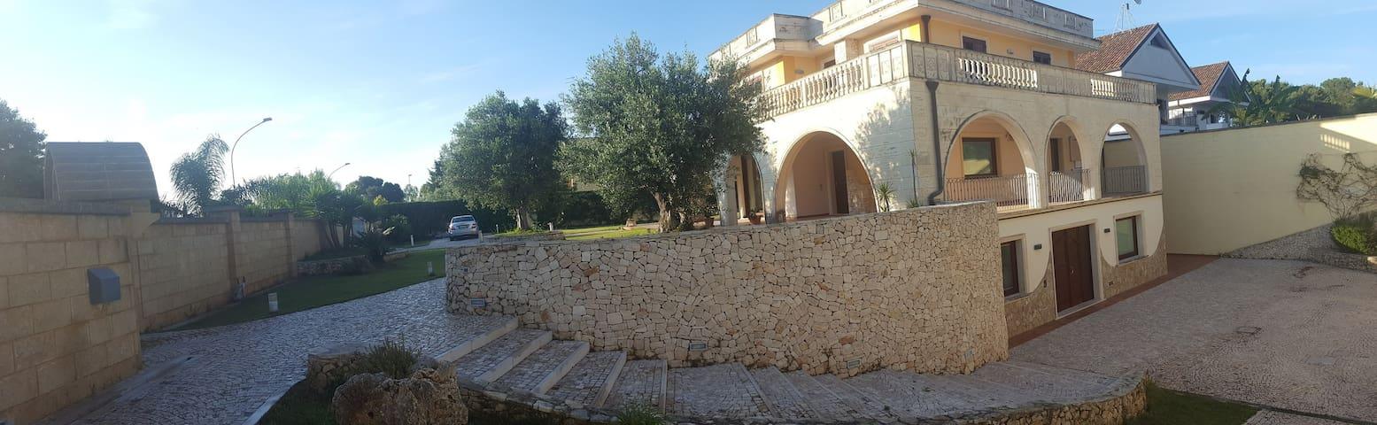 Appartamento in Villa - Lecce - Apartamento