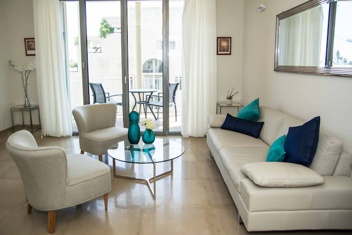 Mamilla 266 - Jerusalem - Appartement