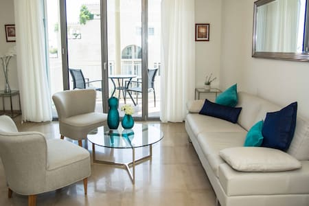 Mamilla 266 - Jerusalem - Apartamento
