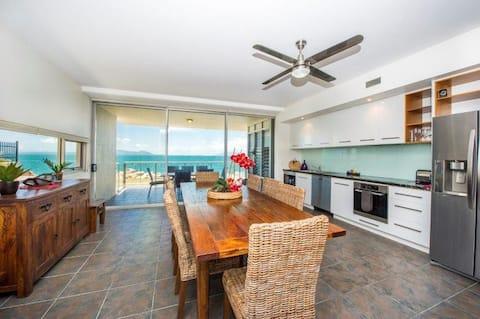 Ocean vista * Resort's largest 3 bedroom Unit
