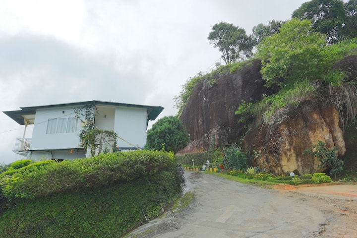 Two bed room cottage at Munnar