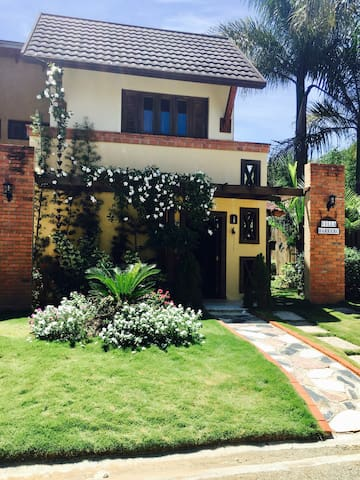 Perfect House in Jarabacoa - Jarabacoa - Casa