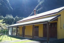 villa Bègue