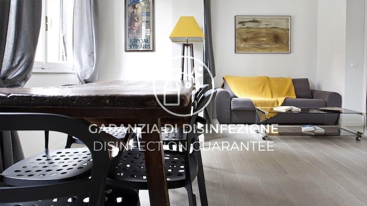 Italianway - Veniero 27 - Quadrilocale