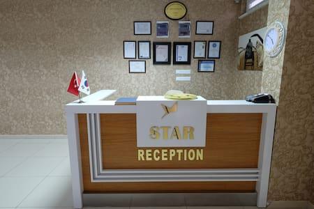 İzmit otagar  mevki yuvam akarca mevki - İzmit - Hotel butik