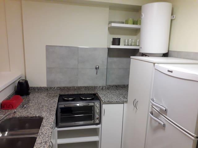 Excepcional departamento en Villa Maria - Cordoba