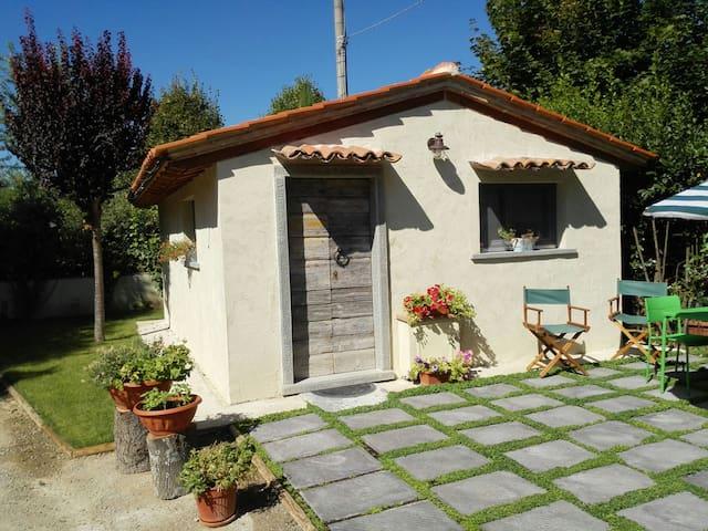 Casa dolce Matilda - Castiglion Fiorentino - Rumah