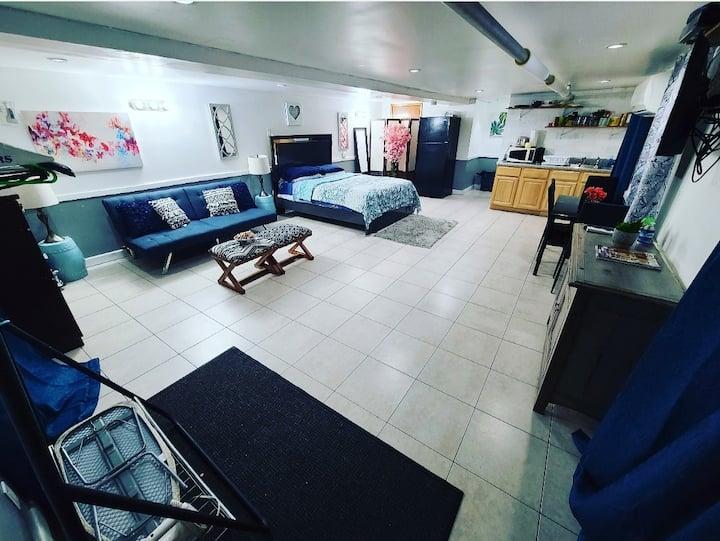 Best Private Studio In East Flatbush Brooklyn Gem