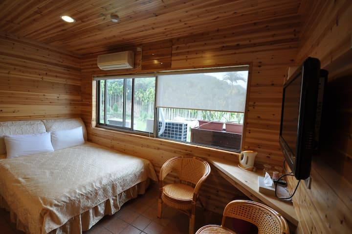 中台灣地區人氣最夯的民宿  私房景點北山峽谷