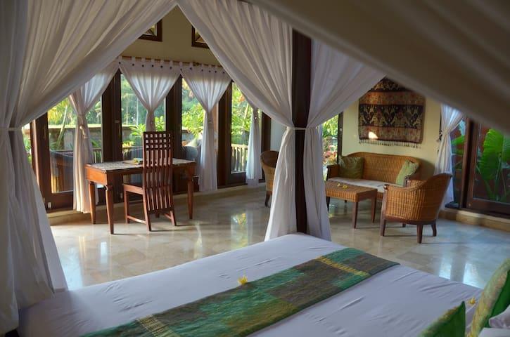 Garden Suite + Pool, Mandala Desa
