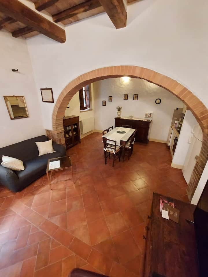 La Casina - Affitti Turistici - Holiday Apartment