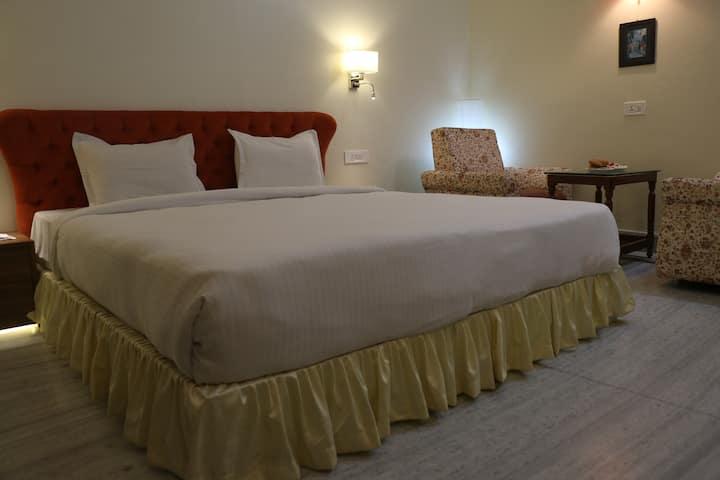 Villa Benares: Rūdravāsa - 202