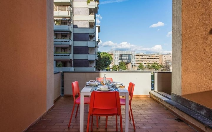 Selena - Lovely 2-bdr. apartment in Florence - 09e36434