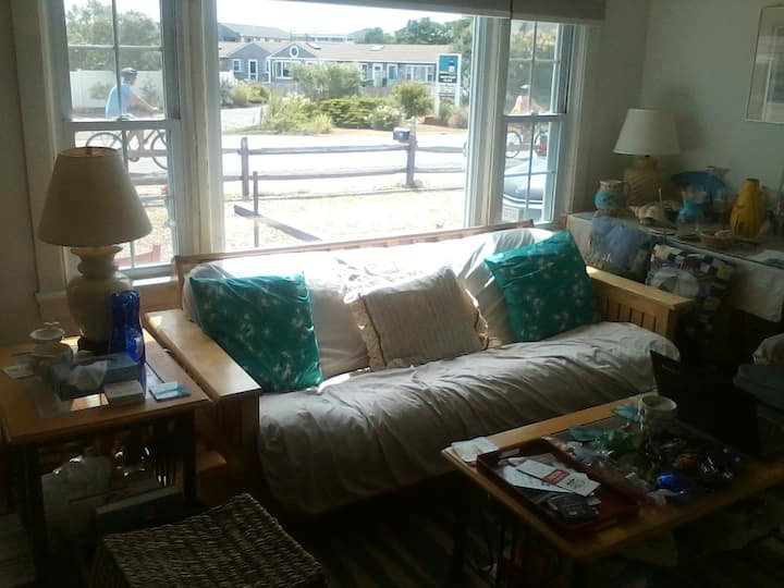 Provincetown east end room for rent