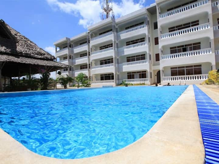 Luxury apartment near the beach, MOMBASA