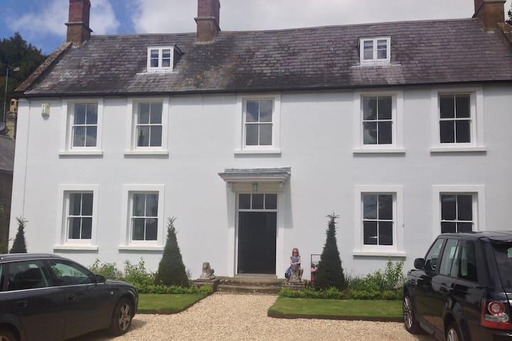 Catton House