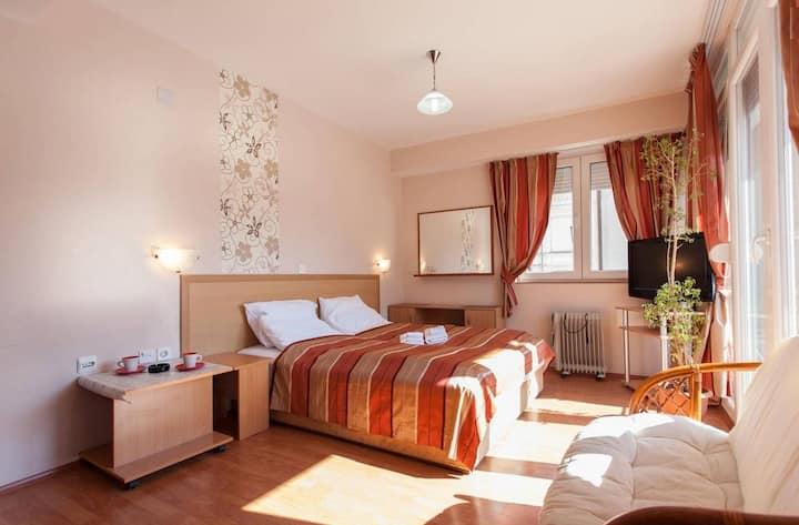 NEW *De Lux Apartment Kosta Ohrid*