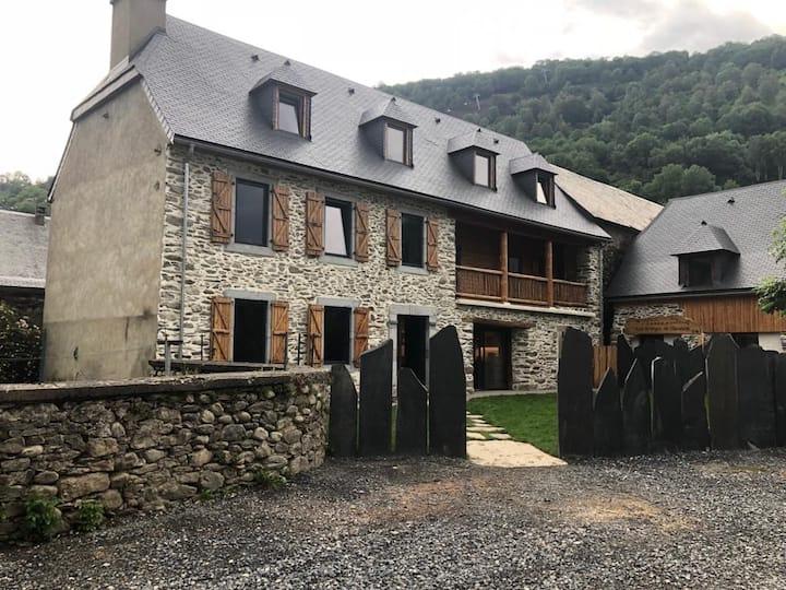 La Maison de Clarabide