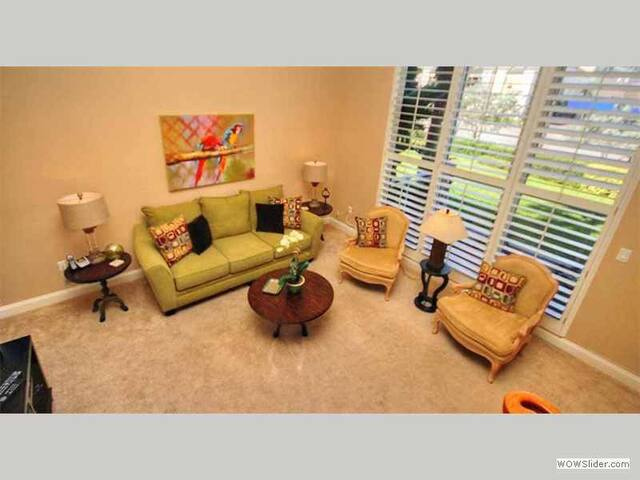 BLH13 - Private Belle Harbor Townhouse Nestled in the Heart of Clearwater Beach - Clearwater - Condominio