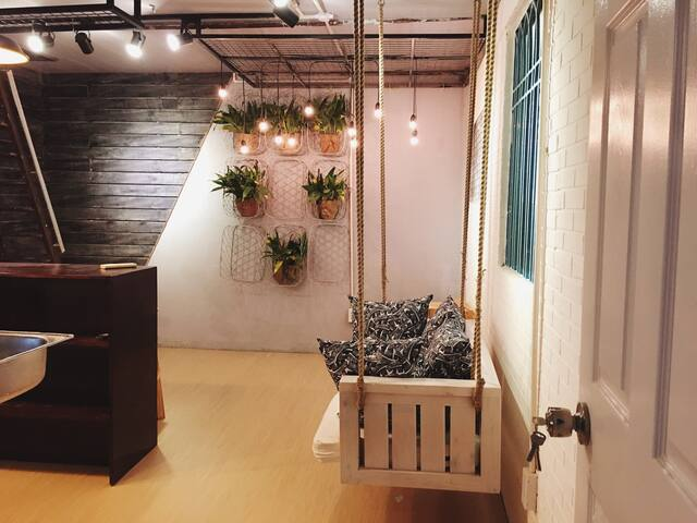 Entire apartment@pub street dist 1 - Hồ Chí Minh - Appartement