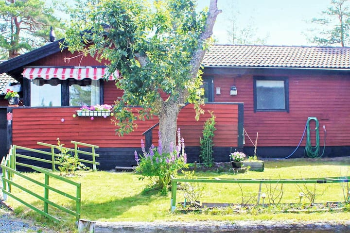 7 person holiday home in LIDKÖPING