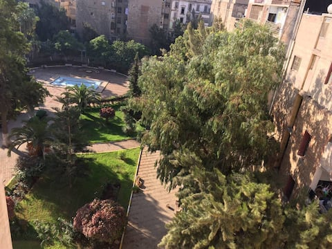 Centre ville d'Oran 62 rue Mohamed Khémisti 31000