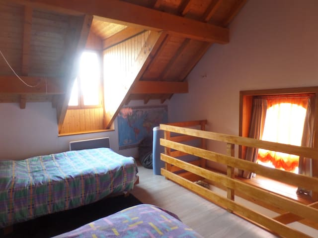 Belle maison entre Annecy et Genève