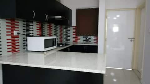 Fully furnished apartment for lease in Lautoka